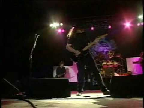 38 Special - Rebel to rebel (Danny`s solo)