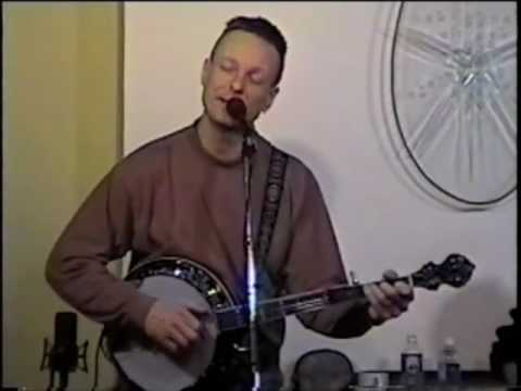 """Danny Barnes & Thee Old Codgers - """"Funtime"""""""