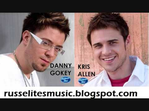 Renegade (Studio Recording) - Danny Gokey & Kris Allen [DOWNLOAD]