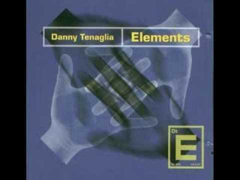 Elements - Danny Tenaglia..Musica House da discoteca..!!!!!!