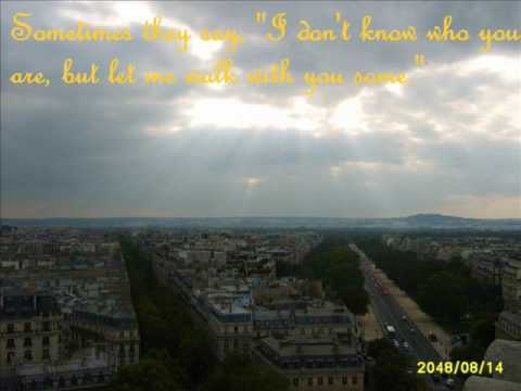 "Dar Williams - ""My Friends"" - With Lyrics"