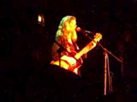 Dar Williams The Babysitter`s Here Birmigham UK