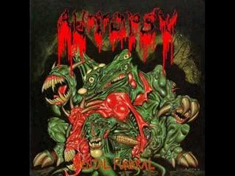 Autopsy - Dark Crusade