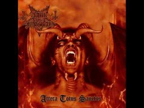 Dark Funeral - Godhate