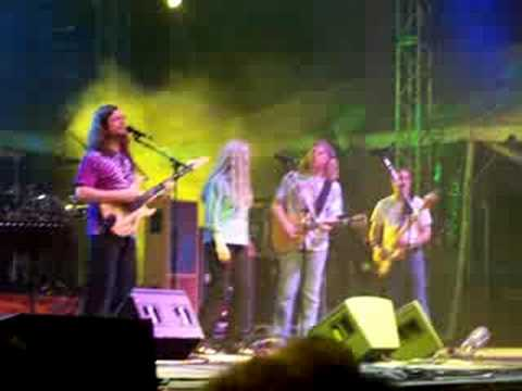 Dark Star Orchestra Fire on the Mountain