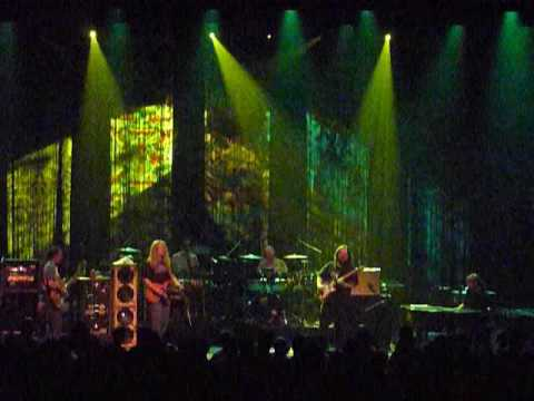 Eyes of the World -- Part 1 Dark Star Orchestra, Jeff Mattson 11.16.09
