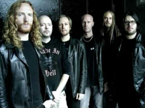 Dark Tranquility- 22 Acacia Avenue(Iron Maiden Cover)