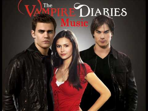 The Vampire Diaries Music - Blue Day - Darker My Love - 1x03