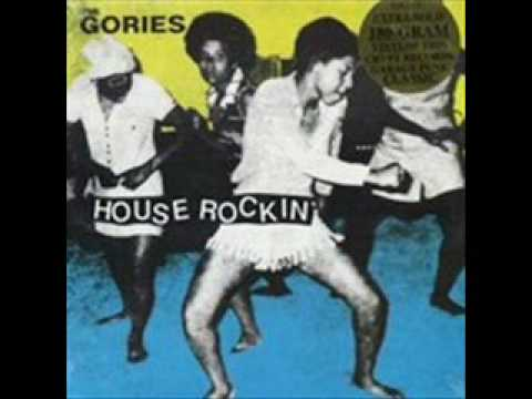 The Gories-12 Let Me Ear the Choir Sin