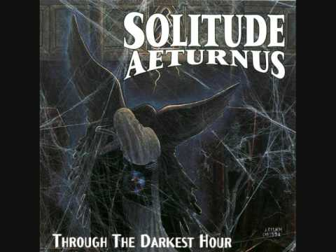 Solitude Aeturnus - The 8th day: Mourning