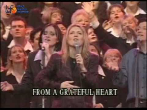 Love You So Much - HILLSONG [Shout to the Lord 2000]
