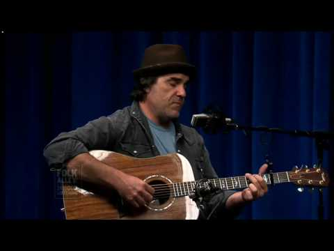 Darrell Scott - American Tune - FolkAlley