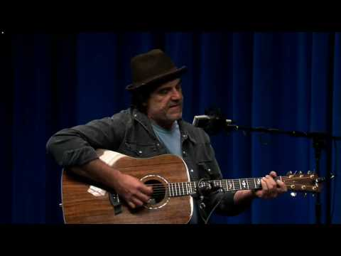 Darrell Scott - River Take Me - FolkAlley
