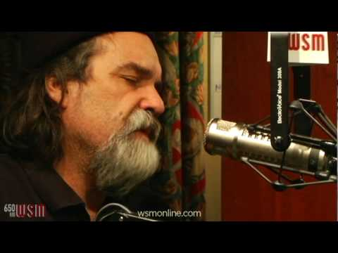 "Darrell Scott ""A Crooked Road"""