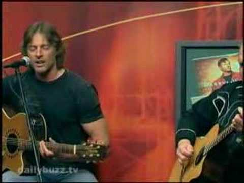 Darryl Worley - Awful Beautiful Life (The Daily Buzz)