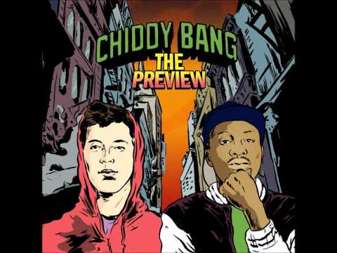 "Chiddy Bang - ""Bad Day"" Feat. Darwin Deez & Theodore Grams (w/ Lyrics)"