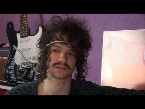 Interview Darwin Deez - Darwin Smith