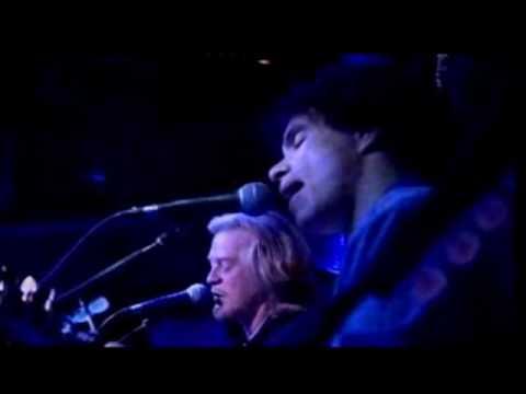 I`ll Be Around - Daryl Hall and John Oates