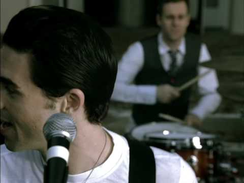 Dashboard Confessional - Stolen