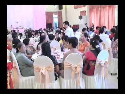 Dam Cuoi Dat Thuy phan 11Nha Gai quay phim