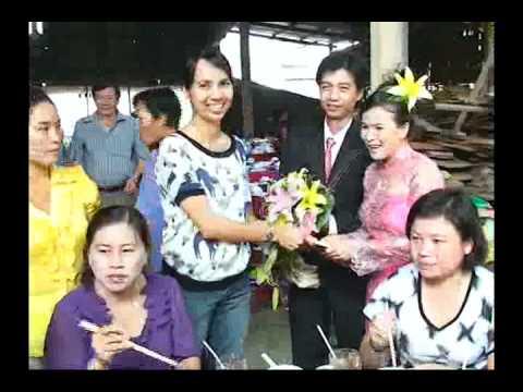 Dam Cuoi Dat Thuy phan 6Nha Gai quay phim
