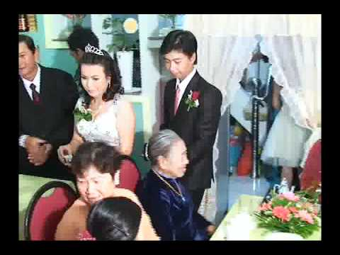Dam Cuoi Dat Thuy phan 10Nha Gai quay phim