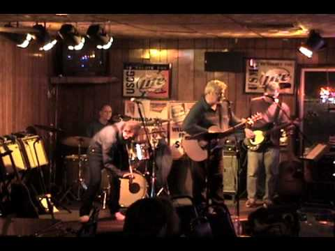 Haley`s Comet - The AcoustiBobs