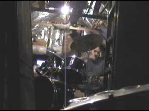 Delmoko`s Drums in the Attic