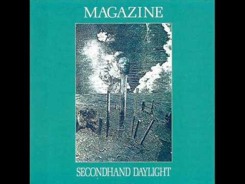 Magazine - Permafrost (Secondhand Daylight)