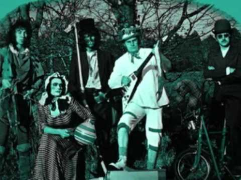 MORRIS ON cuckoo`s nest British Folk-Rock