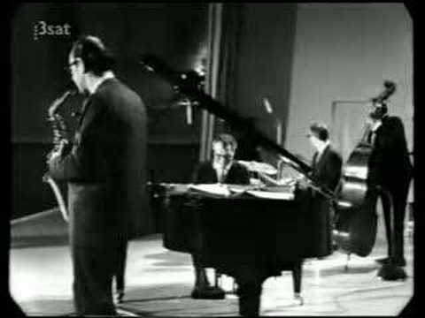 Dave Brubeck - I`m In A Dancing Mood - 1966