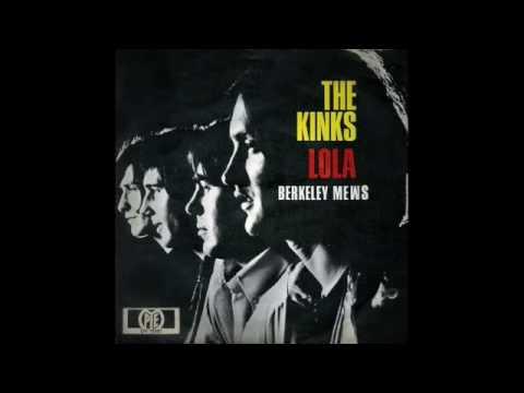 The Kinks - LOLA - LIVE