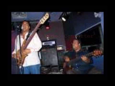Anthony Jackson bass solo ? M & M STUDIO / Live ? Steve Gadd ` 80