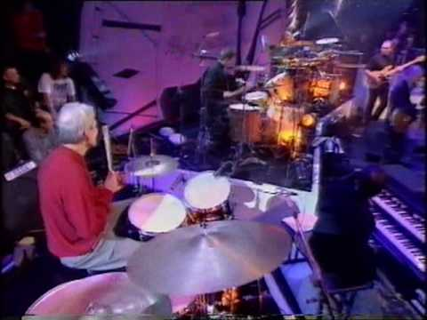 "Dave Swift, Jools Holland, Charlie Watts, Steve White & Gilson Lavis ""HoneyDripper"""