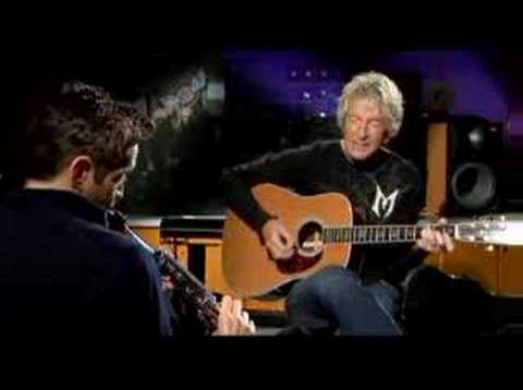 Frequency with Dave Koz - Kevin Cronin (REO Speedwagon)