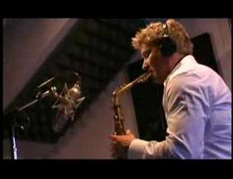 Frequency with Dave Koz - Michael Lington