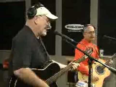 "Bob & Tom Show: Dave Mason Performs ""We Just Disagree"""
