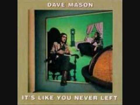 Dave Mason - Every Woman