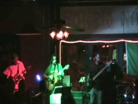 "Beggars` Caravan - ""Right Where I Belong"" - 11/08/08"