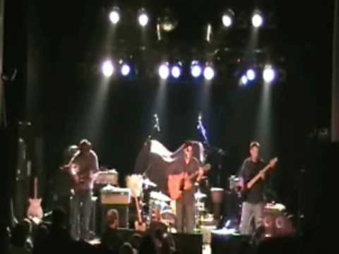 """How Long"" - Beggars` Caravan 01/31/09"