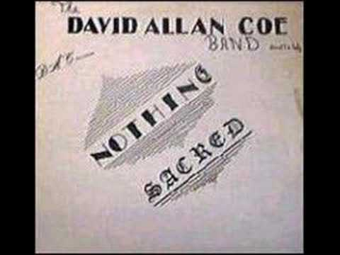 David Allan Coe - Rock & Roll Fever