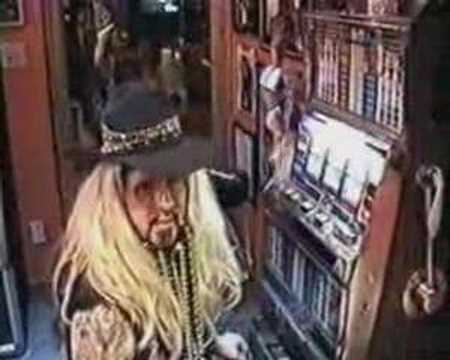 Well Hi I`m David Allan Coe