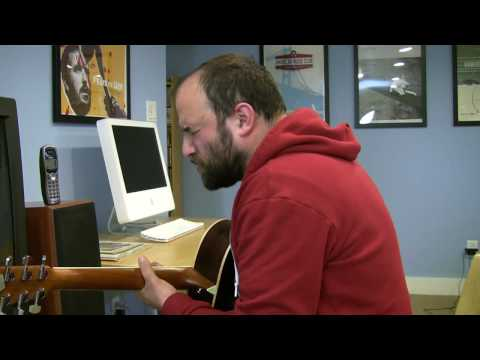 David Bazan - Options - Phoning It In