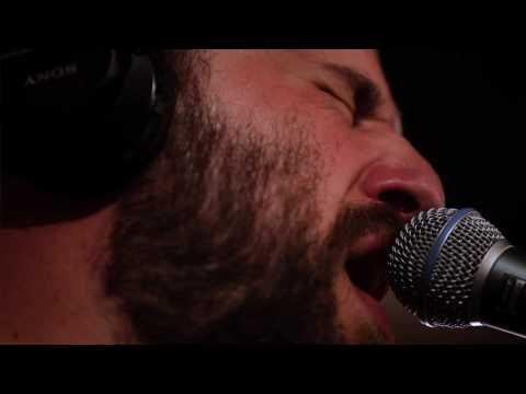 David Bazan - In Stitches (Live on KEXP)