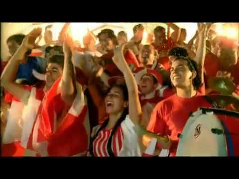 Video Oficial Waving Flag K�naan n David Bisbal Sudafrica 2010 Mundial Download