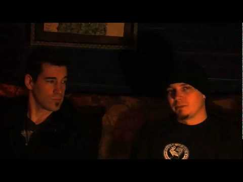 David Brenner And Tyler Connolly Go Over Their Song Writing Process