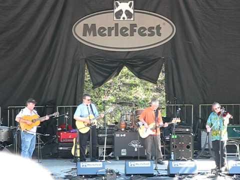 She Left Me- David Bromberg Merlefest 2009
