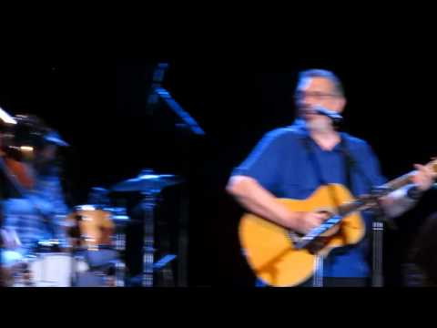 David Bromberg Big Band - Glenside, PA - 03/19/2011