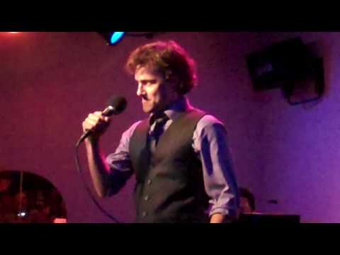 "David Burnham sings ""Favorite Places"" by Adam Gwon"