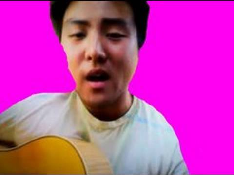 Britney Spears - Womanizer - David Choi Cover